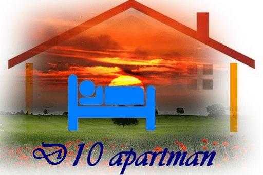 D10 apartman
