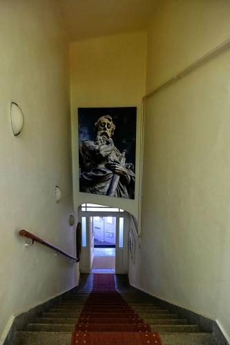 Belső lépcsőház (1)