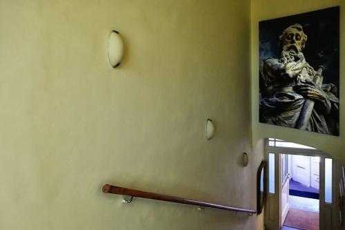 Belső lépcsőház (2)