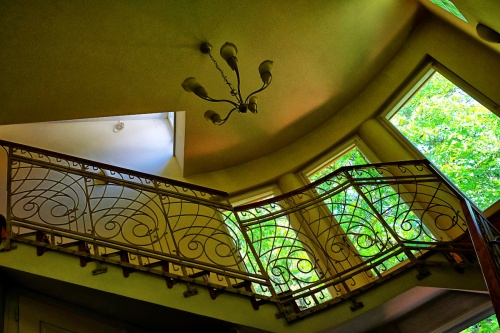 Belső lépcsőház (3)