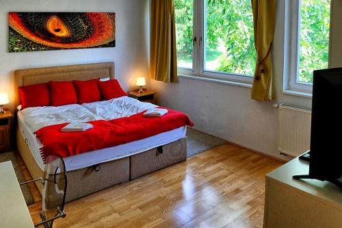 C Apartman